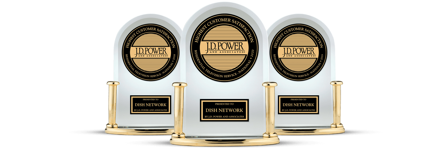 DISH Customer Satisfaction - Ranked #1 by JD Power - The WIRELESS STORE in BAY CITY, TX - DISH Authorized Retailer