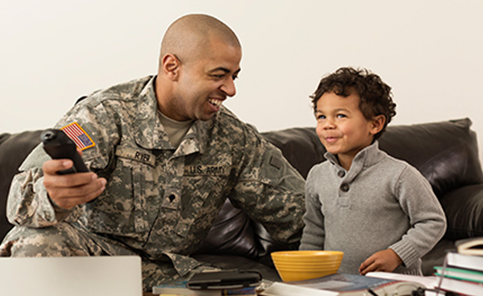Veterans Offer from The WIRELESS STORE in BAY CITY, TX - A DISH Authorized Retailer